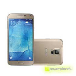 Samsung Galaxy S5 Neo Ouro - Item3