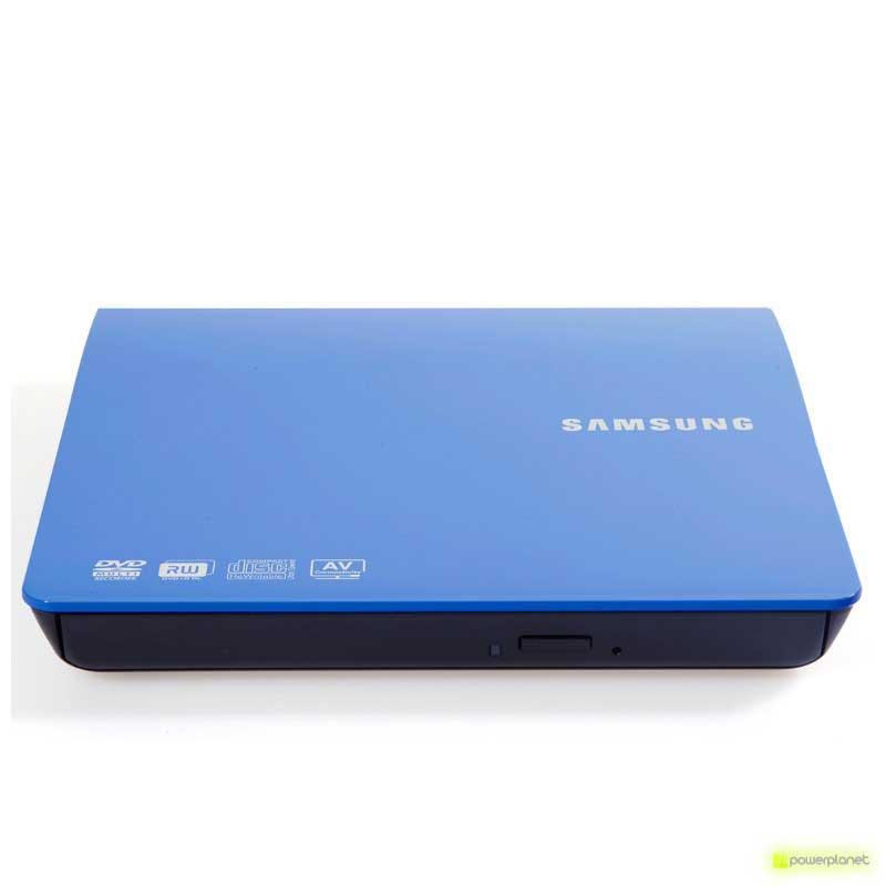 Samsung SE-208DB AZUL
