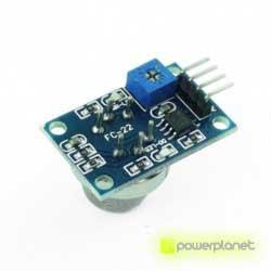 Módulo Sensor de Gas y Humo MQ2 Para Arduino - Ítem2