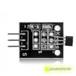 Módulo Sensor Magnético Efecto Hall para Arduino - Ítem1