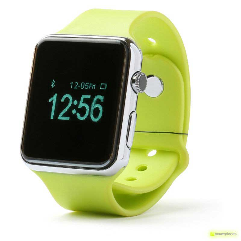 Smartwatch Dwatch