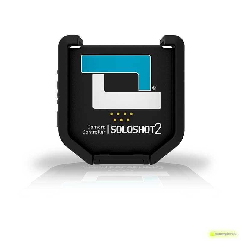 Soloshot Camera Controller