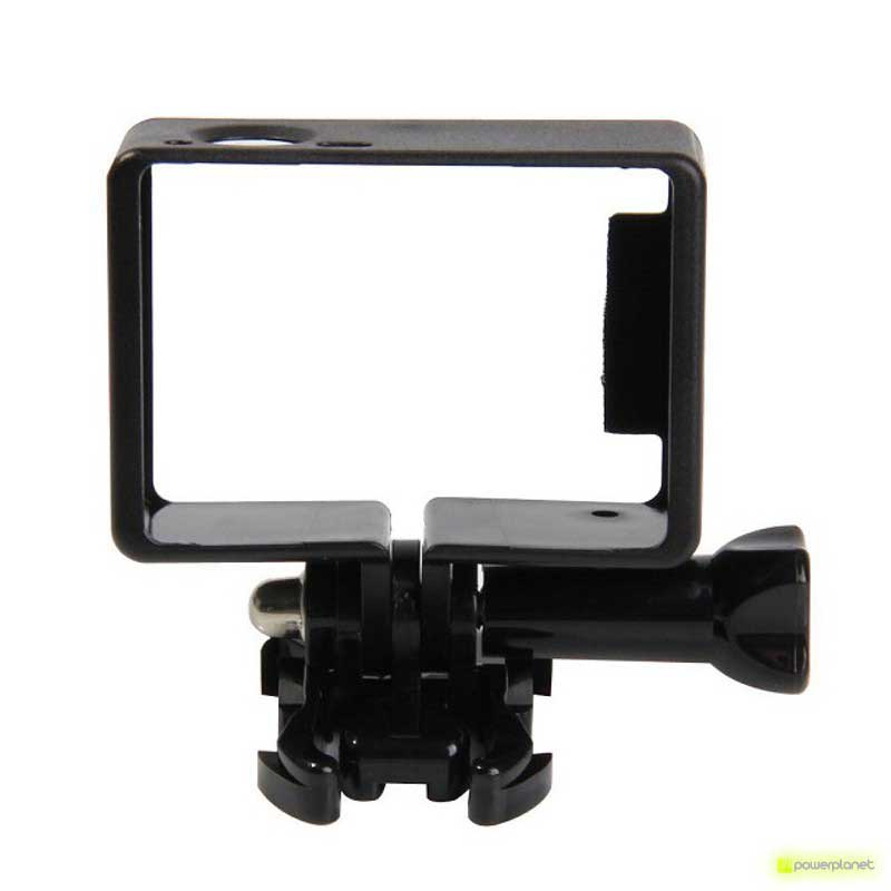 Standard frame Mount for GitUp