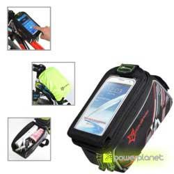 Soporte Bici para Móvil o GPS 6