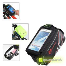 Soporte Bici para Móvil o GPS 4.8