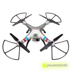 QuadCopter Syma X8G - Item2