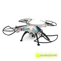 QuadCopter Syma X8G - Item3