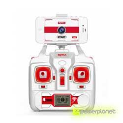 QuadCopter Syma X8W - Ítem6