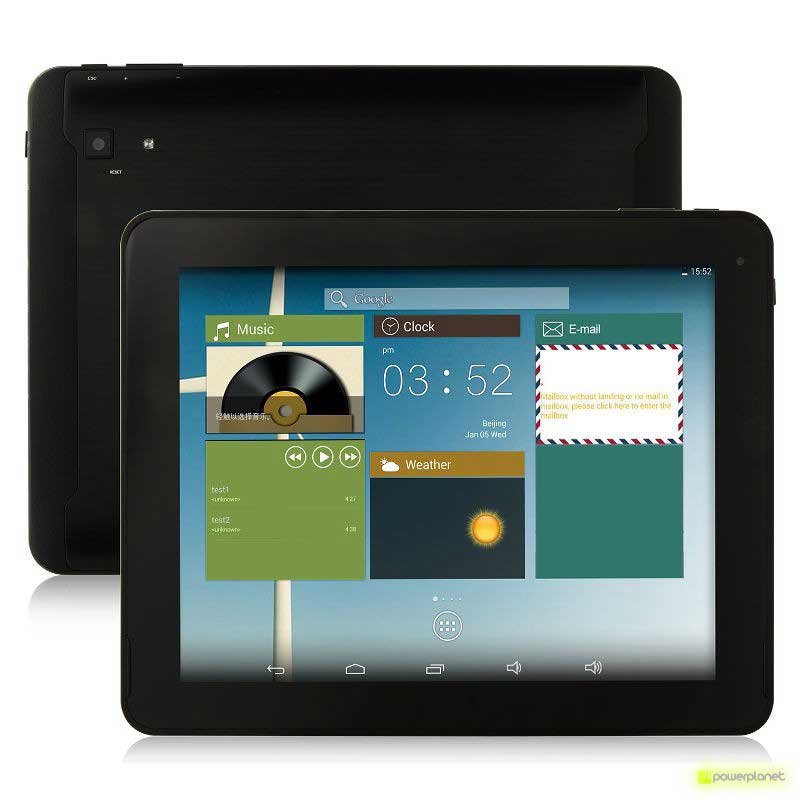 tablet pipo barata