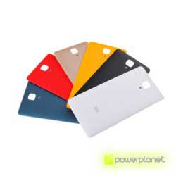 Tapa trasera colores Xiaomi MI4 - Ítem1