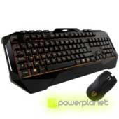 comprar teclado nox teclado más raton - Item