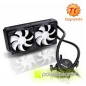 Sistema RL THERMALTAKE Water 3.0 Extreme 2x120mm