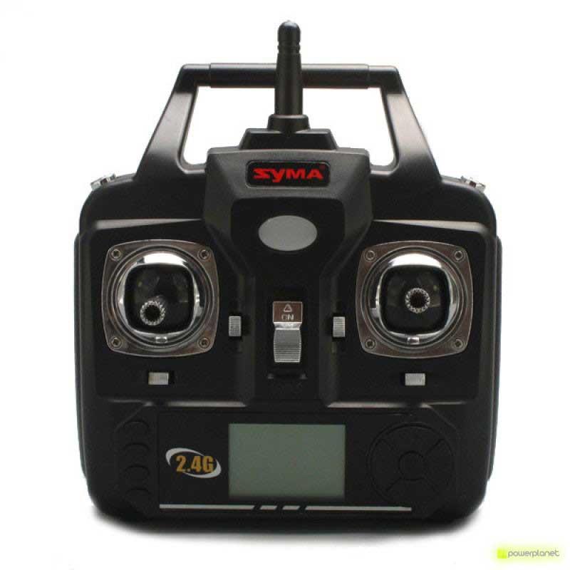 Transmissor Syma X5C