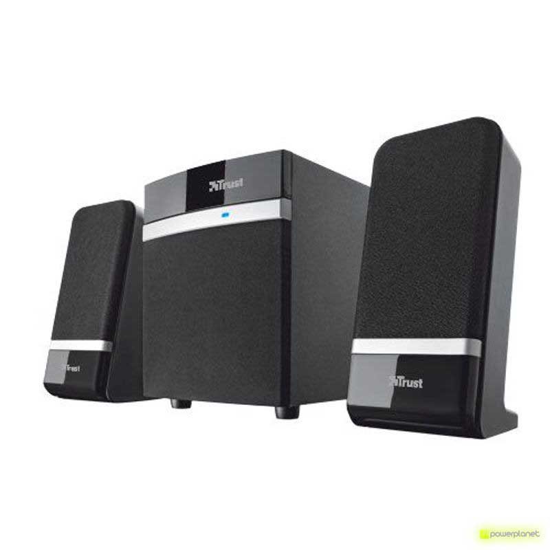 Trust Raina 2.1 USB Subwoofer