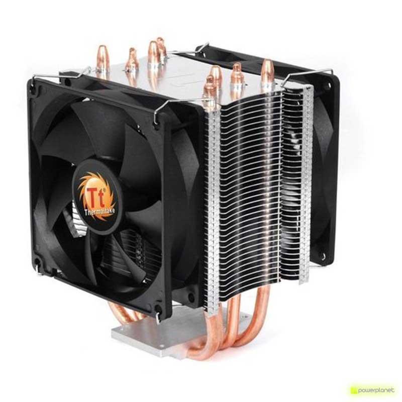 Cooler CPU THERMALTAKE Contac 21 PWM MultiSocket