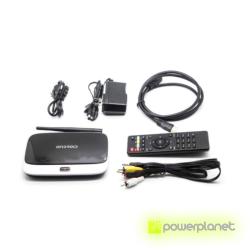 K-R42 RK3188 TV Box 2GB/8GB Android 4.4 - Item3