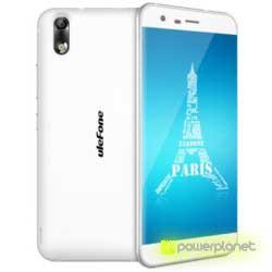 Ulefone Paris - Item2
