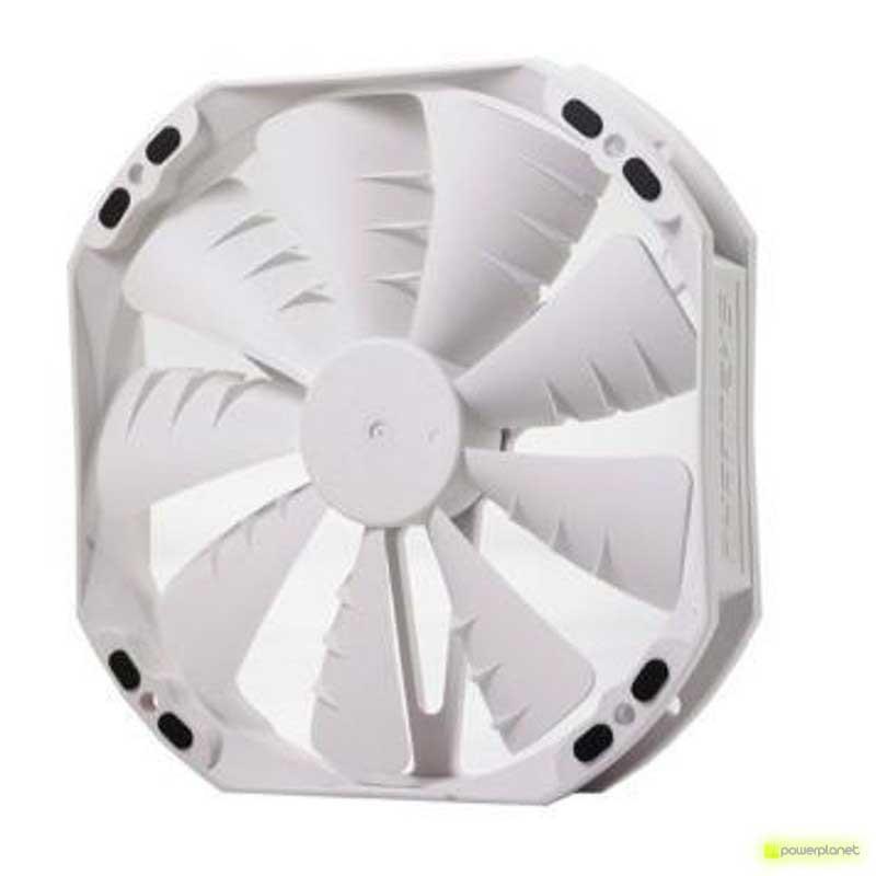 Ventilador Caja PHANTEKS TS 140mm Blanco 19dBA