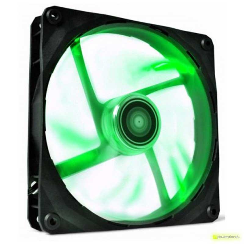 Ventilador caja NANOXIA FX EVO 12cm IFC 1600 rpm