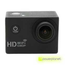 Video Câmera SJ4000 Wifi - Câmera barata - Item2