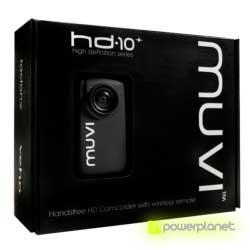 comprar cámara veho muvi hd10, comprar hd 10, comprar hd10 muvi veho, comprar videocámara deportiva, comprar cámara sport, comprar cámara pequeña - Ítem5