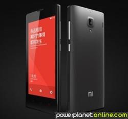XIAOMI RED RICE 3G - móvil Libre - Ítem1