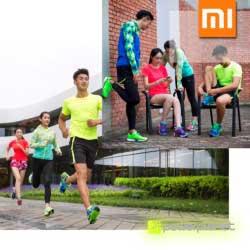 Xiaomi Li-Ning Zapatillas Inteligentes Verde - Ítem9