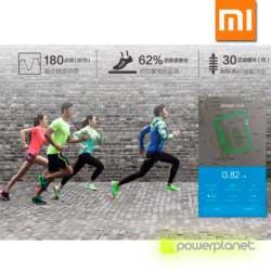 Xiaomi Li-Ning Zapatillas Inteligentes Azul - Ítem10