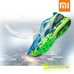 Xiaomi Li-Ning Inteligentes Shoes Laranja - Item12