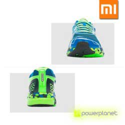 Xiaomi Li-Ning Inteligentes Shoes Preto - Item13