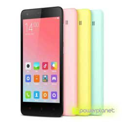Xiaomi Redmi 2 2GB/16GB - Móvil Libre - Ítem4
