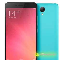 Xiaomi Redmi Note 2 - Ítem5