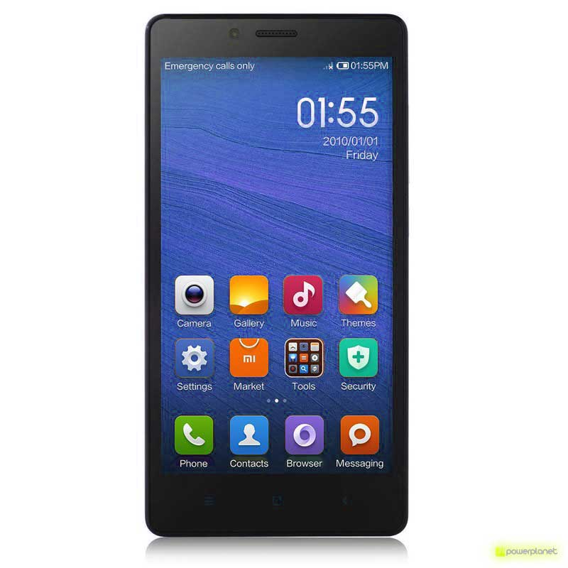 Xiaomi Redmi Note 4G 2GB/16GB DualSim