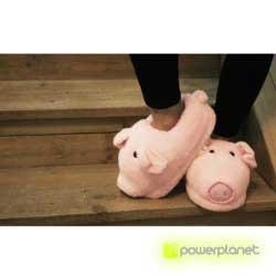 Animal slippers - Item1