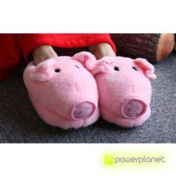 Animal slippers - Item2