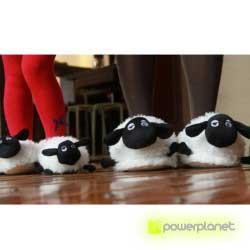 Animal slippers - Item3