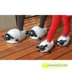 Animal slippers - Item4