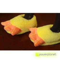 Animal slippers - Item6