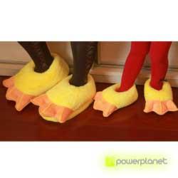 Animal slippers - Item7