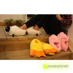 Animal slippers - Item8