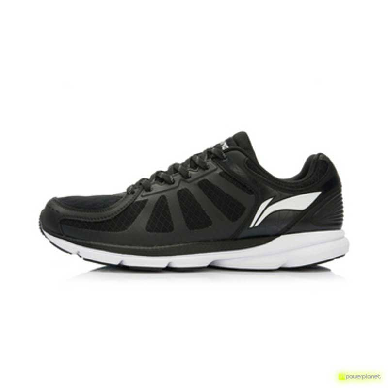 Xiaomi Li-Ning Inteligentes Shoes Preto / Branco