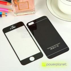 Protetor de Ecrã de vidro temperado iPhone 5/5C/5S - Item3
