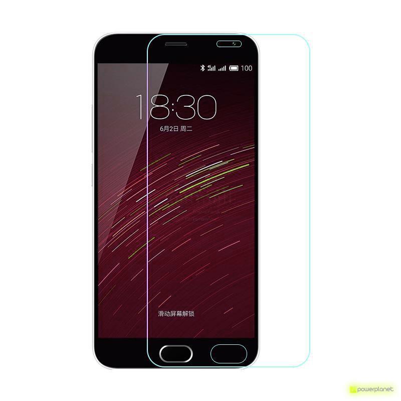 Comprar protector de pantalla cristal templado meizu m2 - Cristal templado precio m2 ...