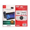 OIVO Protector de cristal templado Nintendo Switch