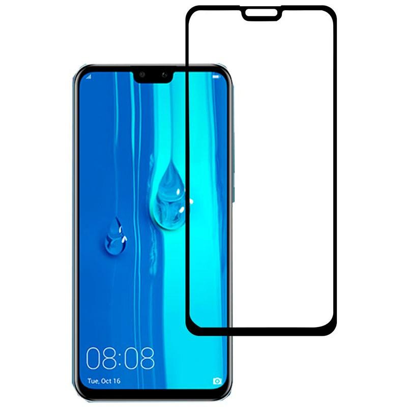 Protector de cristal templado Full Screen 3D para Huawei Y9 2019