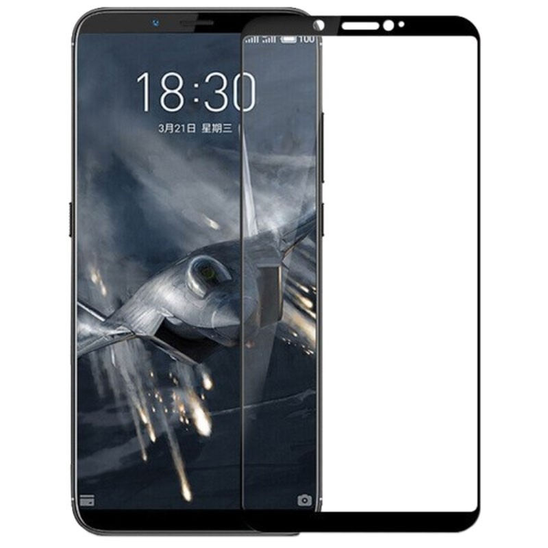 Nubia V18 Full Screen 3D Tempered Glass Screen Protector