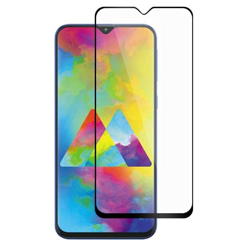 Protector de cristal templado Full Screen 3D para Samsung Galaxy M20