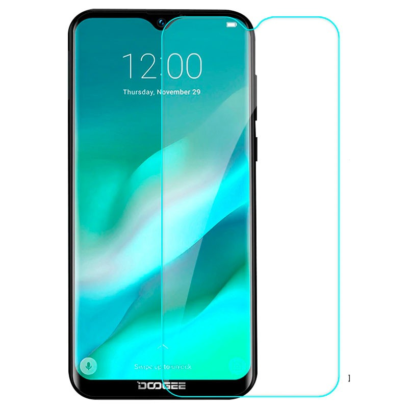 Doogee Y8 Tempered Glass Screen Protector
