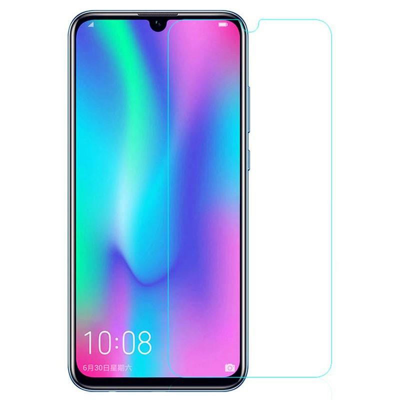 Protector de pantalla de cristal templado para Huawei Honor 10 Lite
