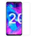 Protector de pantalla de cristal templado para Huawei Honor 20 Lite